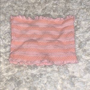 F21 Tube Top Size M